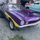 1971 Pinto