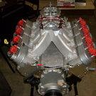 LS Next Pump Gas