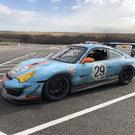 2003 Porsche 996 X51 Race Car (PRICE DROP)