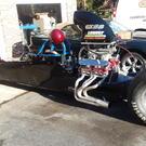 96 horton hard tail