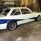 1988 BMW E30 Track Car