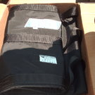 stroud SFI universal trans blanket for Sale $100