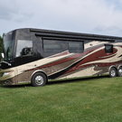 2018 Newmar London Aire