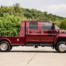 Sale Pending-2006 GMC KODIAK C4500 4X4 SUPER LOW MILES