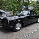 54 Studebaker Champion