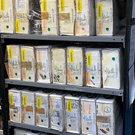 Sonny's/GRP billet aluminum rods overstock sale