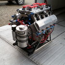 706 pat musi fuel injected nitrous motor