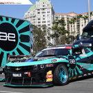 Formula Drift Camaro with spare parts (extra COPO LS7)
