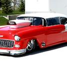 1955 Chevy PM/TS