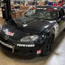 2020 Spec MX-5 Race Car - Ready To Race