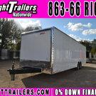 Right Trailers 7220 US Highway 98 North Lakeland, FL 33809 8