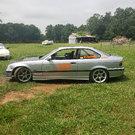e36 M3 BMW NASA TT4