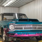 1965 Plymouth Satellite, 30K original mile's, no rust,