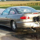 2004 Super Stock GT Cavalier - Rolling Chassis