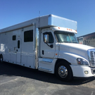 2016 NRC Cascadia Dual Slide Bath & 1/2 Coach, Loaded