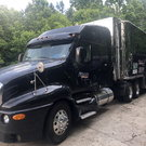 2002 KENWORTH W/2004 COMP.TRL.