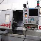 2001 HASS SL-20T CNC LATHE