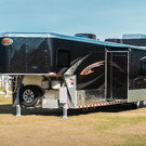 NEW Sundowner 4186SOM Toy Hauler