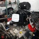 TA2 Motor LS3 Ilmor