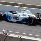 2005 Panoz GF09 Indy Car