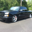 2004 Chevrolet Silverado 1500 for Sale $45,000