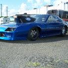 1992 Chevy Camaro T/S