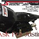 *NEW* TSI Powerglide Race PL-2500