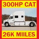 2001 FREIGHTLINER CREW CHIEF CAT 300HP TOTER HAULER