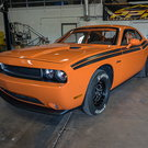 2014 Dodge Challenger Twin Turbo