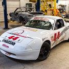 1995 Mazda Miata SCCA EP Race Car