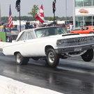 1965 Hemi Dodge Coronet