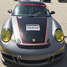 Porsche 997 Track/DE/Race Car