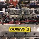 904 Sonnys