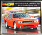 2010 5.7 Hemi RT Challenger Classic  for sale $28,000