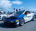 Civic SI Coupe 2012 Ready To Race SCCA/IMSA