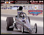 """2018 American Dragster 24"""" cage 240 WB  for sale $40,000"""
