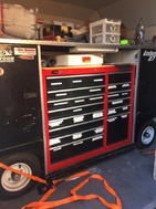 PIT BOX  for sale $1,800