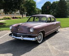 1951 KAISER SPECIAL  for sale $7,950