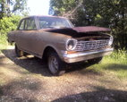 64 Chevy   for sale $4,000
