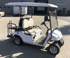 REDUCED 2010 Zone Street Legal Electric Car- Golf Cart Style