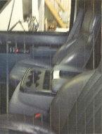 1994 GMC Topkick,T and E