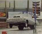 1963 Dodge roller