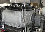 PSI 206B Superchargers