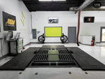 Dynojet 424LC2 AWD Chassis Dyno  for sale $65,000