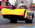 2002 Spitzer Corvette Roadster
