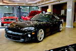 2000 Dodge Viper 2dr GTS Coupe