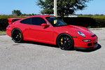 2008 Porsche GT-3