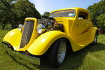34 Ford Coupe