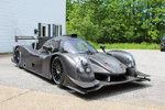 New Ligier JS P3 LMP3