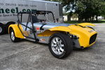 2001 CATERHAM SEVEN SCCA EP RACE CAR